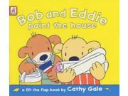 Bob and Eddie Paint the House (Bob & Maidie) 9SIABBU4Y19562