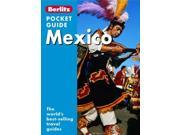 Mexico Berlitz Pocket Guide (Berlitz Pocket Guides)