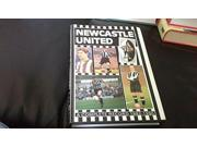 Newcastle United: A Complete Record, 1882-1990 9SIABBU4YC0432