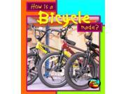 How Is a Bicycle Made? (Young Explorer: How Are Things Made?) 9SIABBU4YN2156