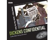 Dickens Confidential: Railway Kings and Darker Than You Think (Radio Crimes)