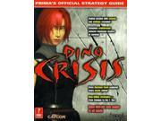 Dino Crisis: Official Strategy Guide (Prima's official strategy guide) 9SIABBU5675165