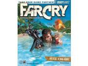 Far Cry Official Strategy Guide (Official Strategy Guides (Bradygames)) 9SIABBU4YU6071
