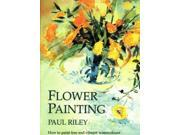 Flower Painting: How to Paint Free and Vibrant Watercolours 9SIABBU4ZY3083