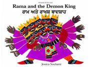 Rama and the Demon King (Dual Language Punjabi/English)