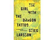 The Girl With the Dragon Tattoo 9SIABBU50R8039