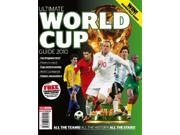 Ultimate World Cup Guide 2010 MagBook 9SIABBU50X8411