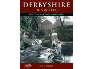 Francis Frith's Derbyshire Revisited (Photographic Memories) 9SIABBU50Y4000