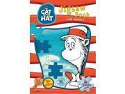 Cat in the Hat - Dr Seuss Jigsaw Book