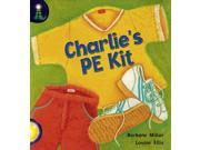 Lighthouse: Year 1 Yellow - Charlie's PE Kit