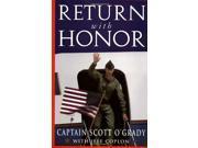 Return with Honor 9SIABBU5186966