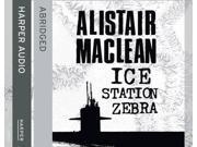 Ice Station Zebra 9SIABBU5281733
