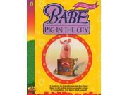 """""""""""Babe: Deluxe Storybook: Pig in the City"""""""" (Babe & friends)"""" 9SIABBU5268950"""