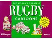 World's Greatest Rugby Cartoons (Worlds Greatest Cartoons) 9SIABBU5268727