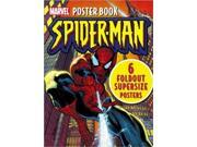Spider-Man Poster Book (Amazing Spider-Man) 9SIABBU52D0135