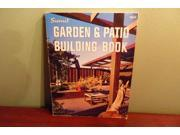 Sunset Garden & Patio Building Book