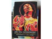 Are You Experienced?: Inside Story of the Jimi Hendrix Experience (Picador Books)