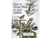 How to Attract Birds to the Garden 9SIABBU5434285