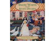 Snow White and the Seven Dwarfs 9SIABBU5DC0204