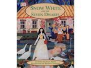 Snow White and the Seven Dwarfs 9SIABBU5DC0204