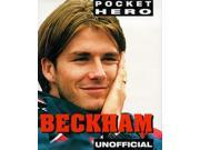 David Beckham (Pocket Heroes)