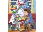 Woody's White Christmas (Disney Pixar Toy Story) 9SIABBU55V4155