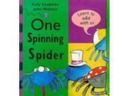 One Spinning Spider 9SIABBU5606827