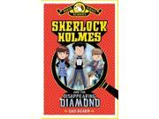 Baker Street Academy: Sherlock Holmes and the Disappearing Diamond 9SIABBU5784637
