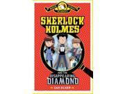Baker Street Academy: Sherlock Holmes and the Disappearing Diamond 9SIABBU5667750