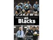 Henry's All Blacks: The 2007 World Cup Campaign 9SIABBU56E8857