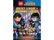 Lego Dc Superheroes: Justice League vs. Bizarro League 9SIABBU4TY2765