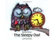 The Sleepy Owl (North-South Paperback)