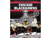 The Year of the Chicago Blackhawks: Celebrating the 2013 Stanley Cup Champions 9SIABBU57A9213