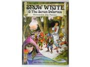 Snow White And The Seven Dwarves : 9SIABBU57A6190