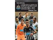 Official Newcastle United FC 2015 Annual (Annuals 2015)