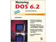 Mastering DOS 6.2 Special Edition 9SIABBU57T1926