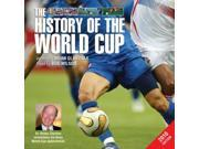 The History of the World Cup - 2010 Edition (Non-fiction) 9SIABBU5849521