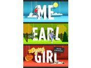 Me and Earl and the Dying Girl 9SIABBU58C9487