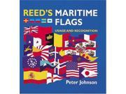 Reed's Maritime Flags: Usage and Recogition