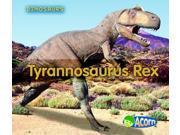 Tyrannosaurus Rex (Dinosaurs) 9SIABBU58F7259