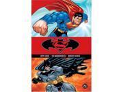 Superman & Batman: Public Enemies - Volume 1 9SIABBU58S5047