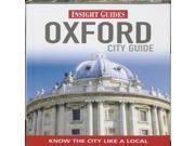 Insight Guides: Oxford City Guide (Insight City Guides) 9SIABBU58V3437