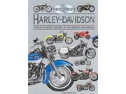 The Complete Harley-Davidson: A Model-by-Model History of the American Motorcycle 9SIABBU58X7332