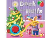 Deck the Halls 9SIABBU5955013