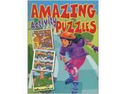 Amazing Activity Puzzles (Amazing Puzzles) 9SIABBU5987972