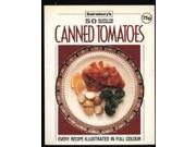 50 recipes for canned tomatoes