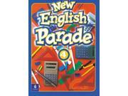 New English Parade: Level 4 Students' Book