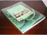 The Vegetable Encyclopedia & Cookbook 9SIABBU59Z8010