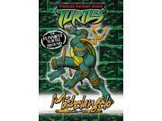 Teenage Mutant Ninja Turtles - Michelangelo: Collector Book 9SIABBU59D7159
