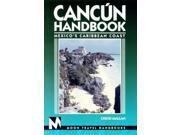 Moon Cancun (Moon Handbooks)